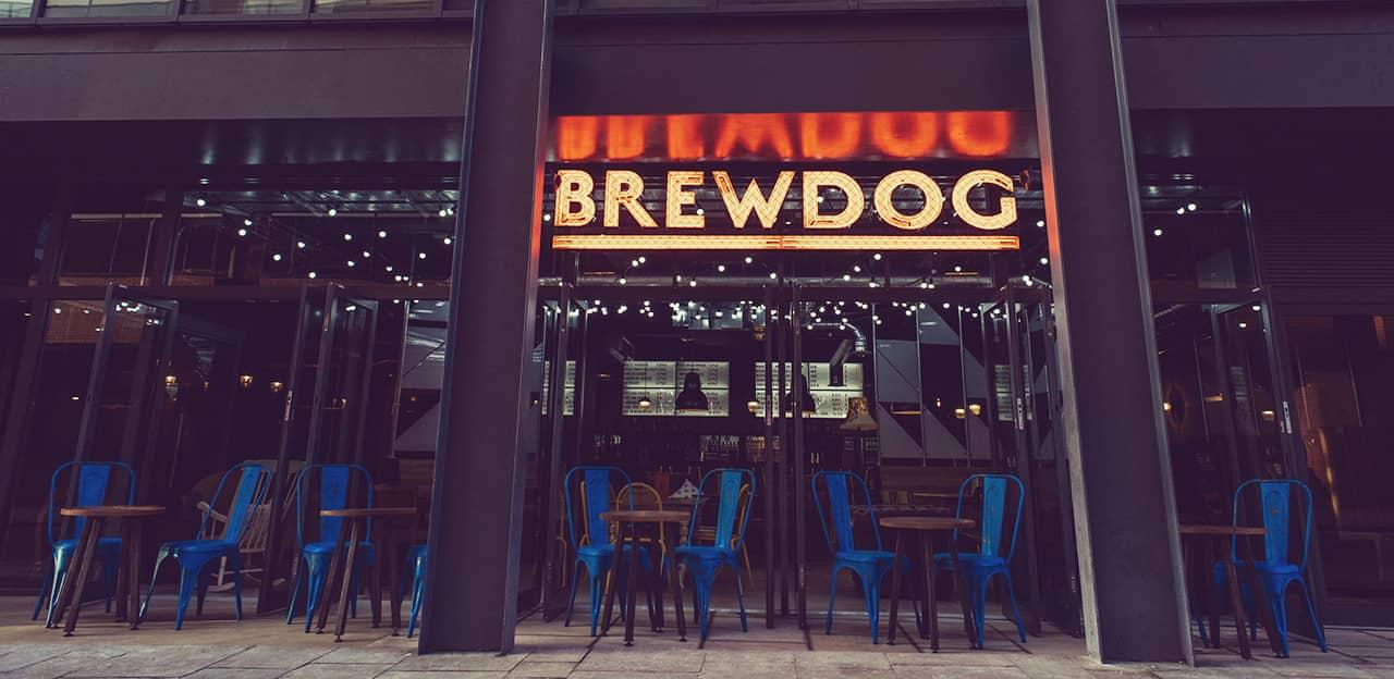 BrewDog Client Understanding