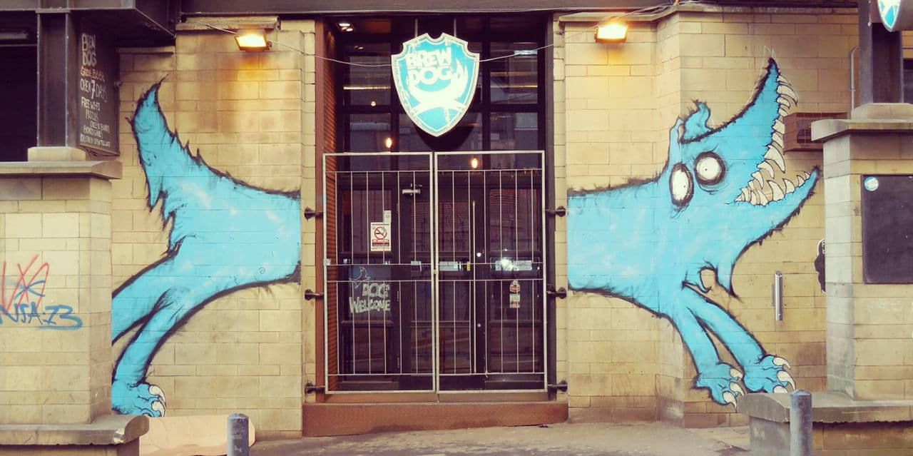BrewDog Operational Delivery
