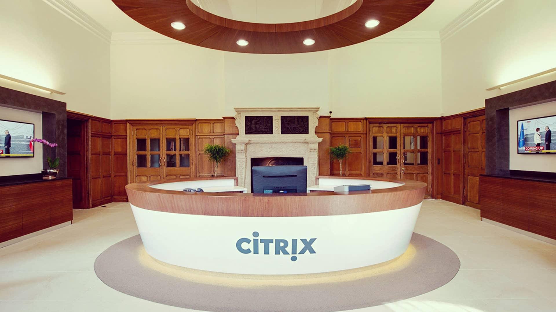 Citrix Case Study
