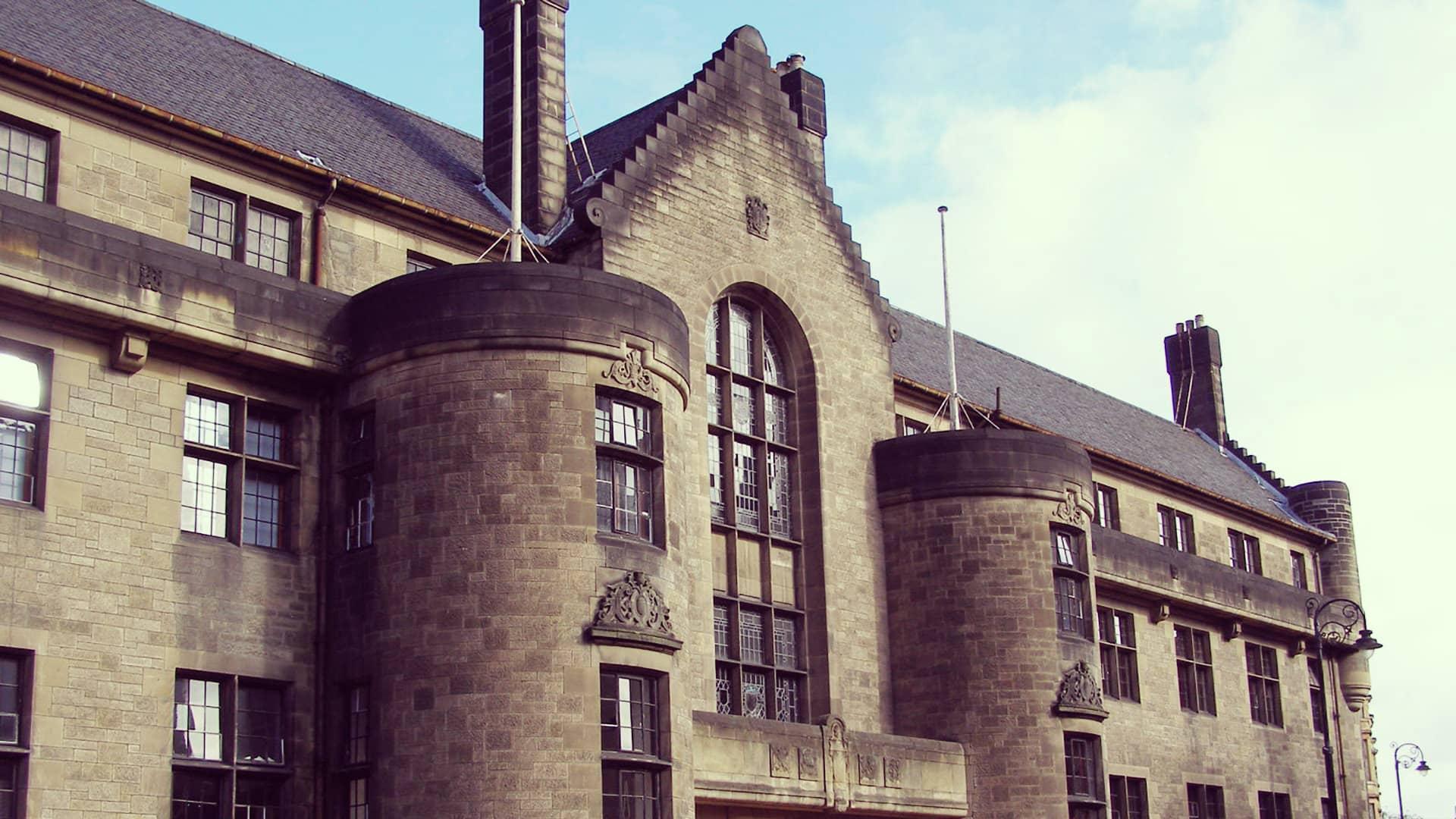 Glasgow University Union Case Study