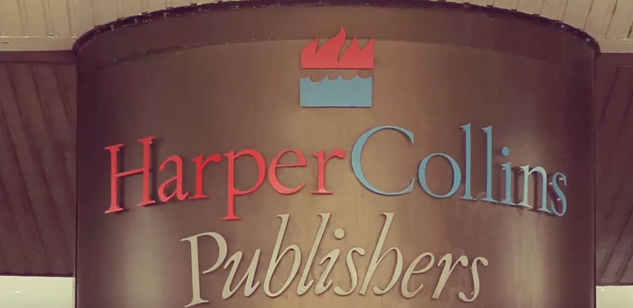 HarperCollins Publishers Mobilisation