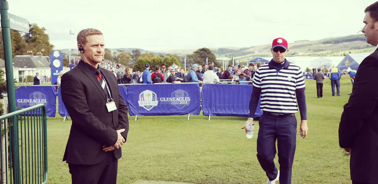 Ryder Cup Operational Delivery