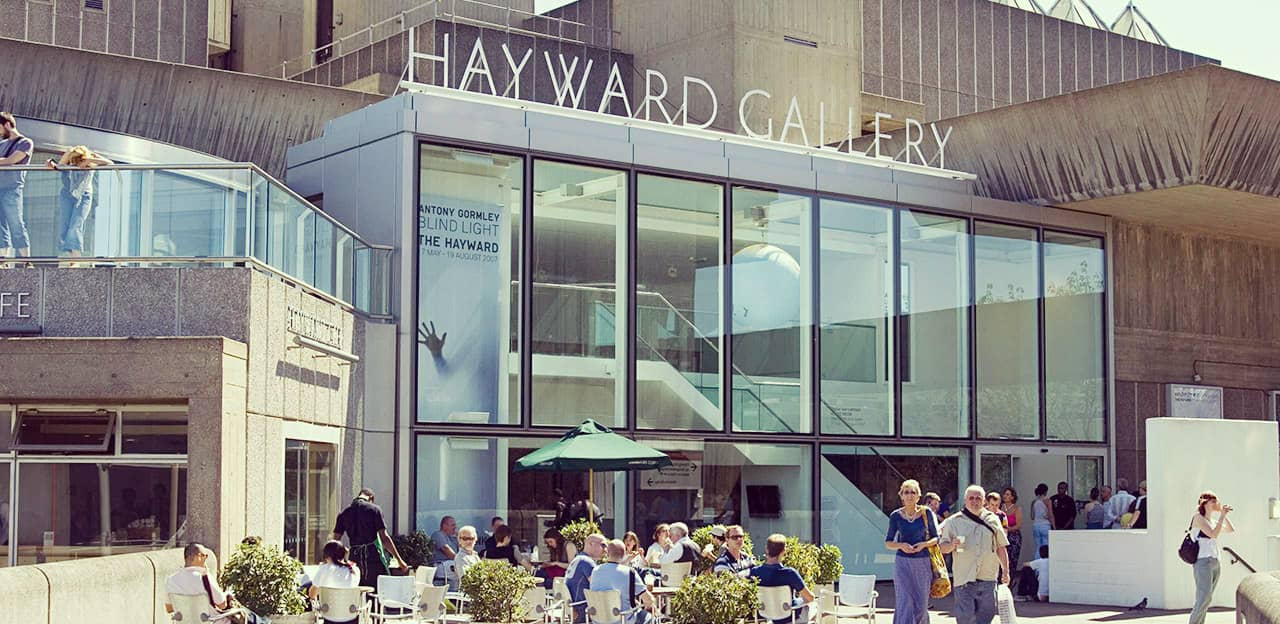 Southbank Centre Operational Delivery