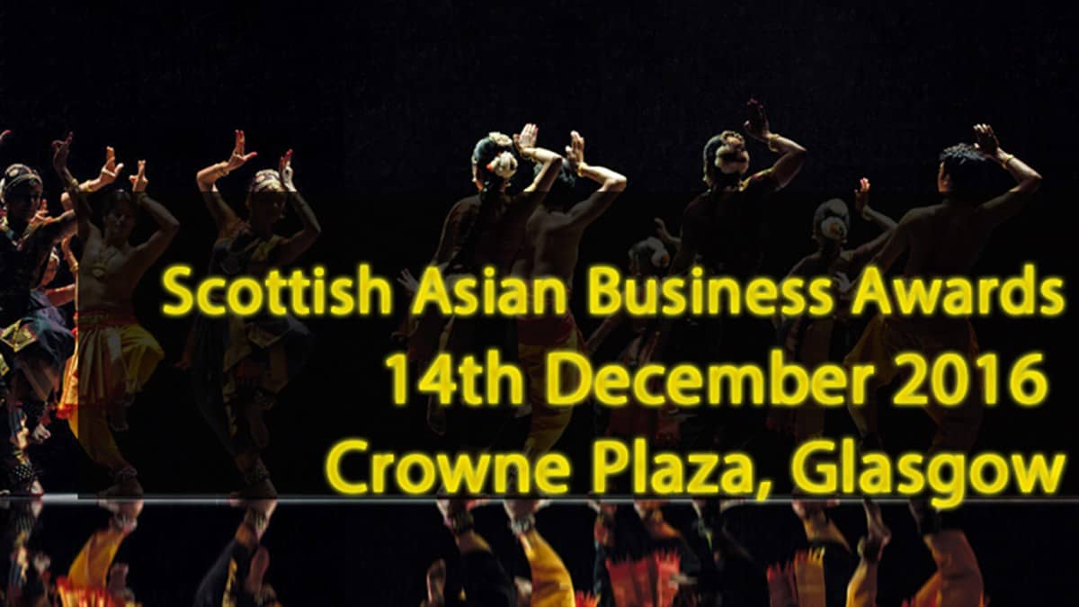 Asian Business Awards' Diversity Champion