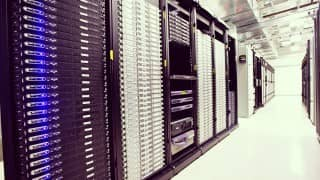 Protecting the UK's Data Centres