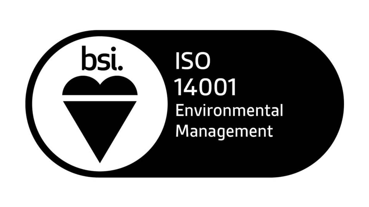 SecuriGroup Gains ISO 14001 Accreditation
