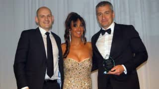 SecuriGroup Wins Power Business of the Year