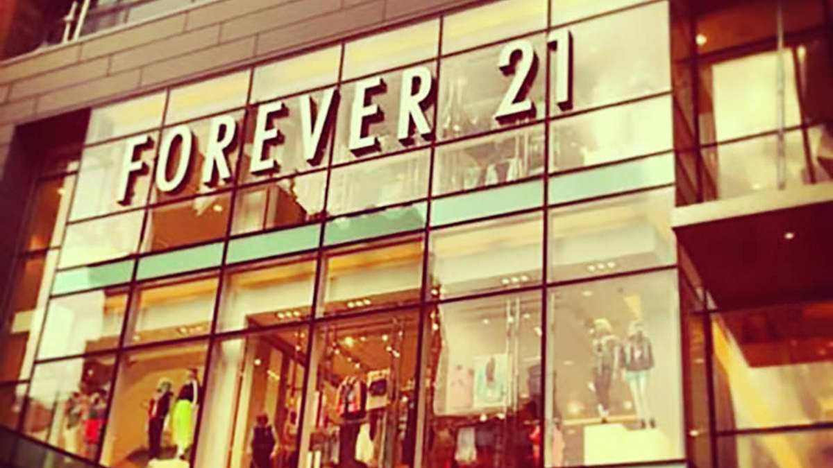 Forever 21 Appoints SecuriGroup