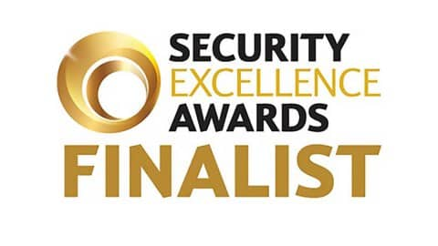 SecuriGroup Shortlised in Security Excellence Awards