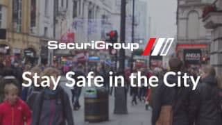 Guidance: Stay Safe in the City