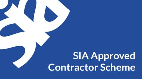 SecuriGroup Achieve Highest SIA Score