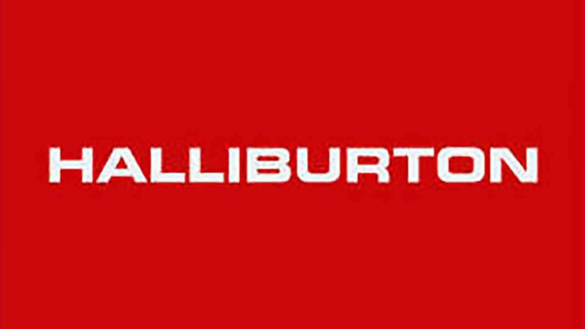 SecuriGroup Guard Halliburton