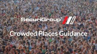 NaCTSO Crowded Places Guidance