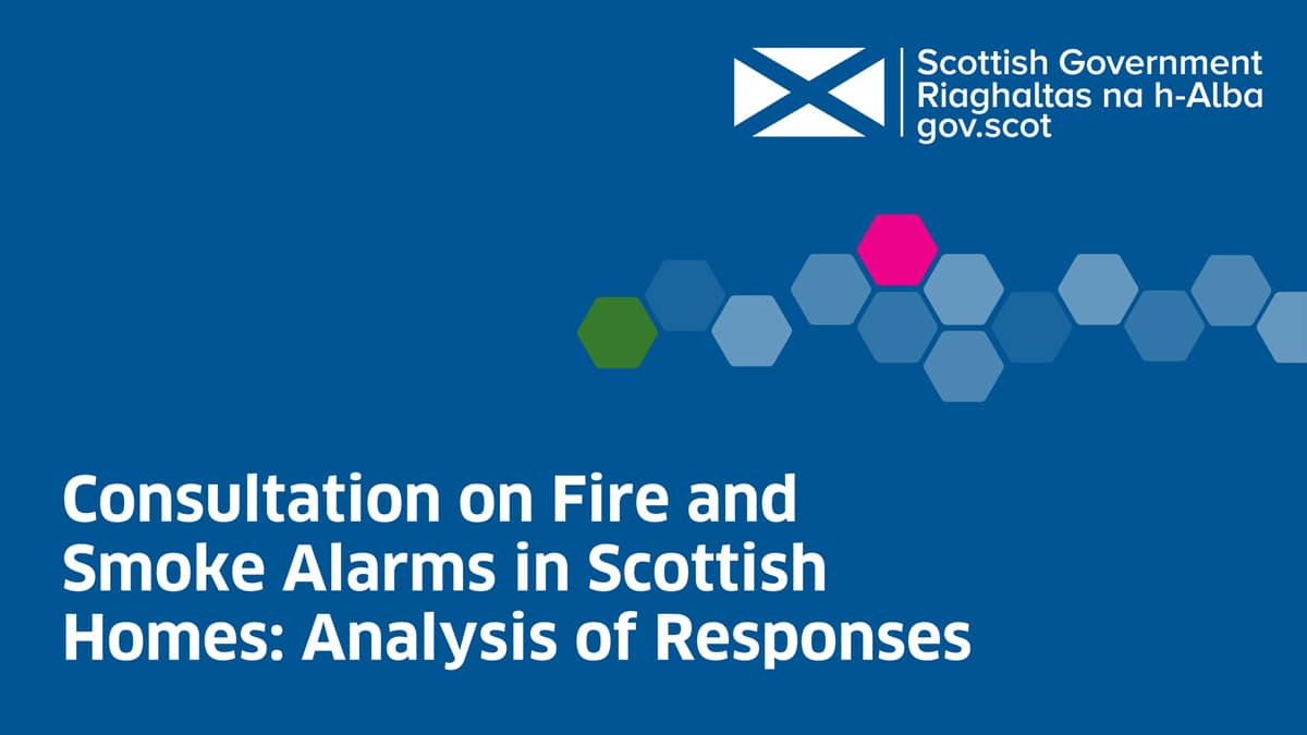 Changes to Fire Alarm Legislation in Scotland - SecuriGroup Company ...