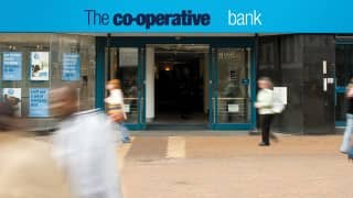 Co-operative Bank Choose SecuriGroup