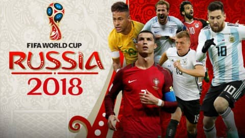 FIFA World Cup: Safety & Security Advice
