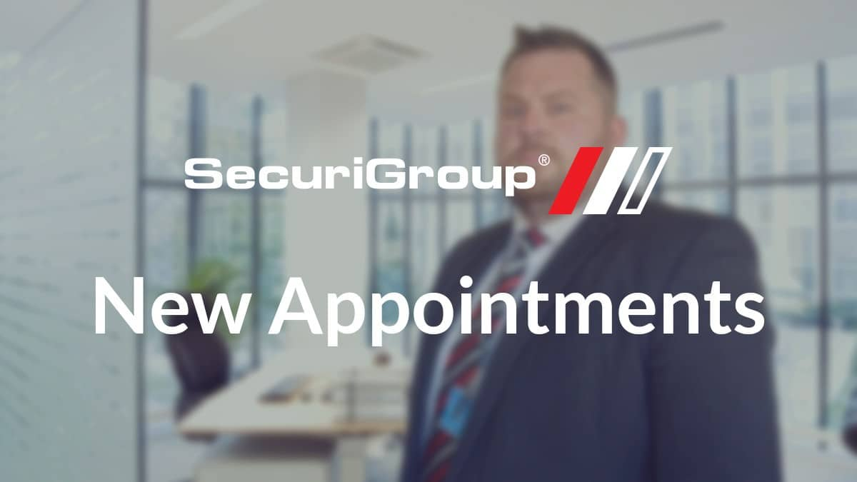 New Members of the SecuriGroup Board