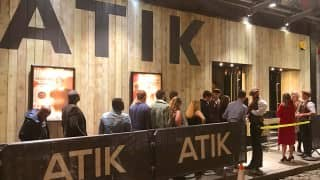 SGL Supporting Launch of ATIK Aberdeen