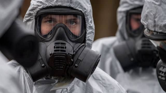 Post-Novichok – Additional Training Needed for Private Security?