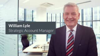 New Strategic Account Manager - William Lyle
