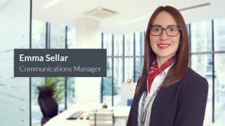 Emma Sellar Appointed SecuriGroup Communications Manager