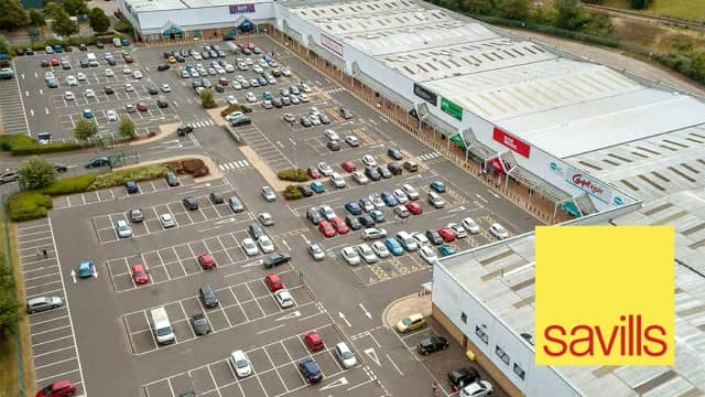 Savills Extends Retail Property Portfolio with SecuriGroup