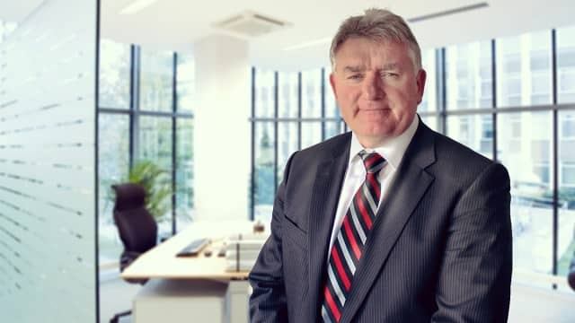 SecuriGroup Director Alan Mains Discusses St Patrick's Day Tragedy