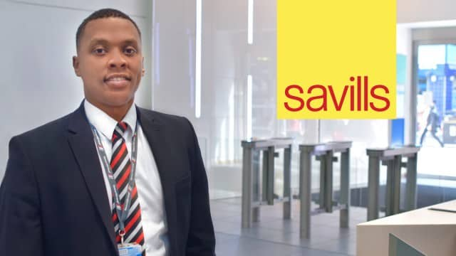 Savills Appoint SecuriGroup to Historic Grosvenor Building