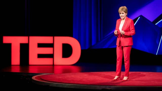 TED Talks Invites SecuriGroup to Support Event