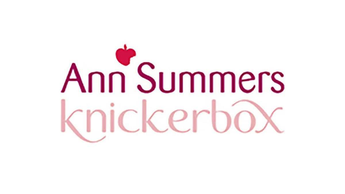Ann Summers UK Contract