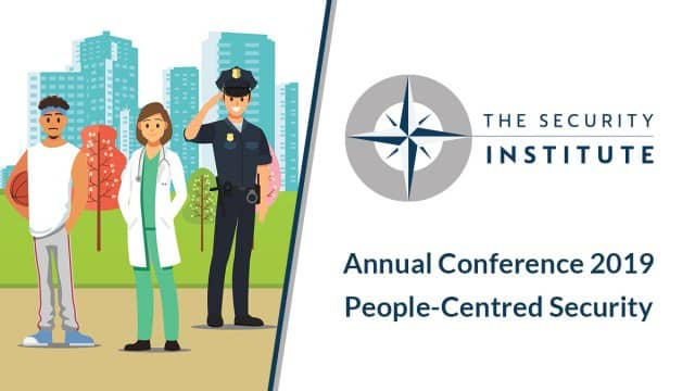 SecuriGroup at the Security Institute's Annual Conference