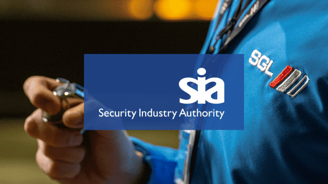 SIA to Introduce Mandatory First Aid Training