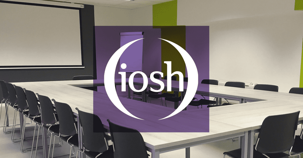 IOSH Managing Safely Provided by SecuriGroup