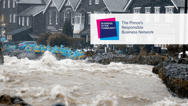 UK Government Provides Grants for Flood Prevention