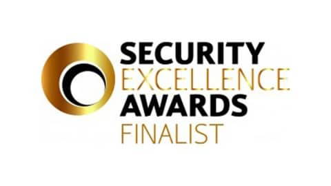 SecuriGroup Nominated in Two Security Excellence Awards Categories