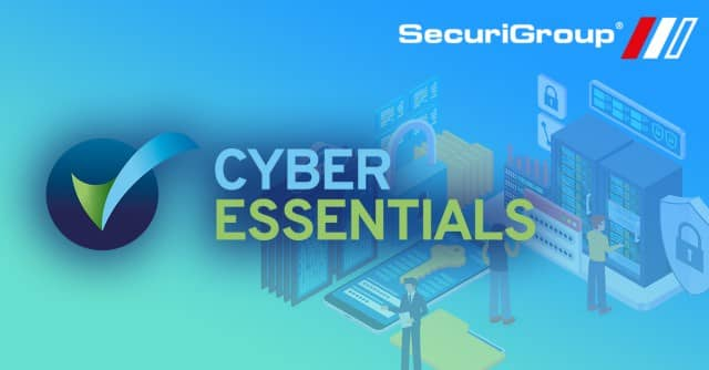 SecuriGroup Certified to Deliver Cyber Essentials