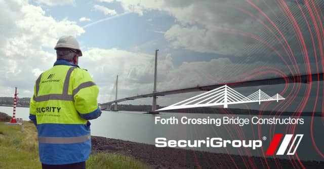 Landmark Forth Crossing Contract Draws to an End