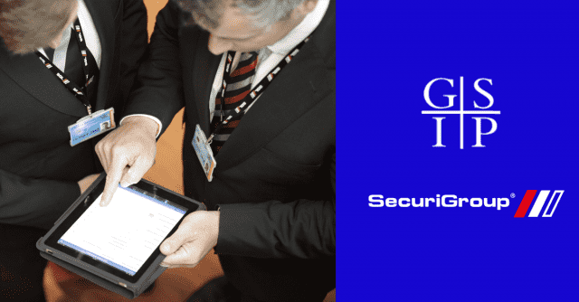 SecuriGroup Colleagues Join GoSIP