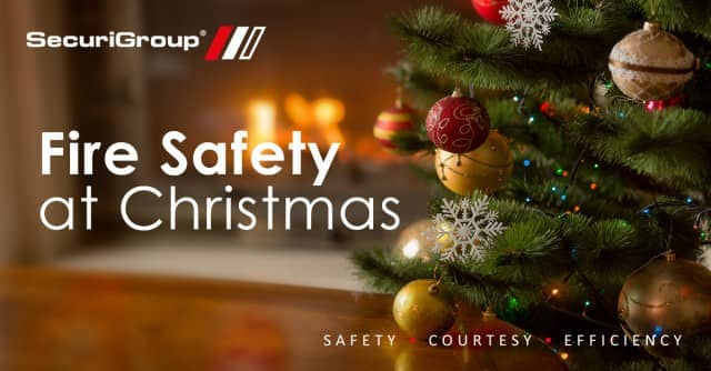 Fire Safety at Christmas