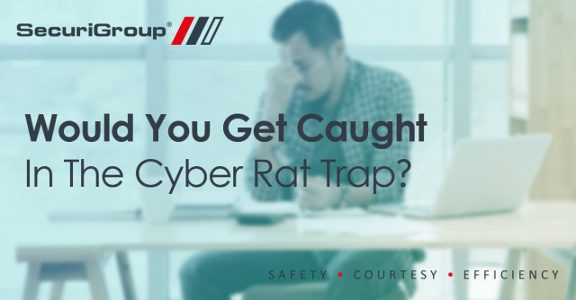 Would You Get Caught In The Cyber RAT Trap?