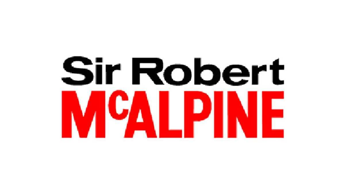 SecuriGroup Secures Sir Robert McAlpine
