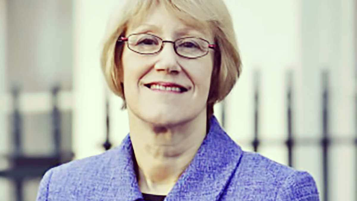 New SecuriGroup Chair: Baroness Henig CBE