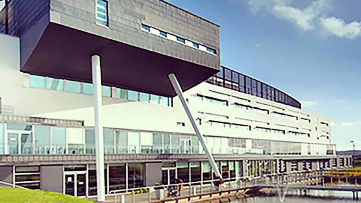 QMU Joins SecuriGroup University Portfolio